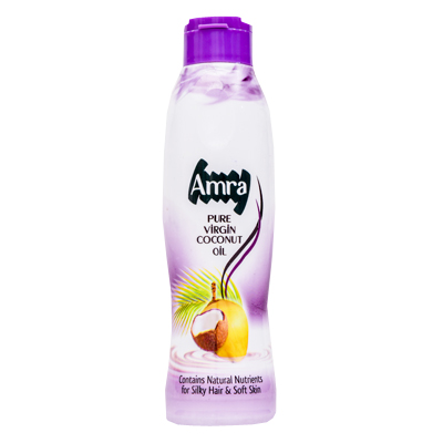 Amra Pure Virgin Coconut Oil